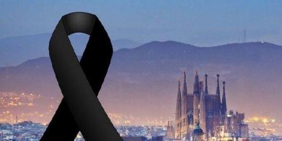 Barcelona acogerá un acto interconfesional por las víctimas