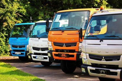 ¿Sabes qué país tiene el récord mundial de robos de camiones?