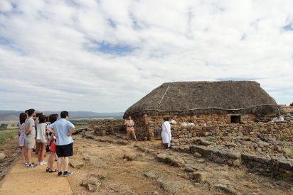 La Junta diseña acciones de promoción en torno a Numancia 2017