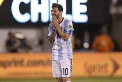 Un amigo de Messi está a un paso de firmar en Barcelona