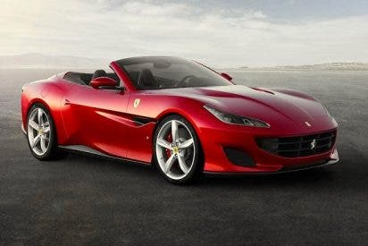 Ferrari desvela su nueva creación: Portofino