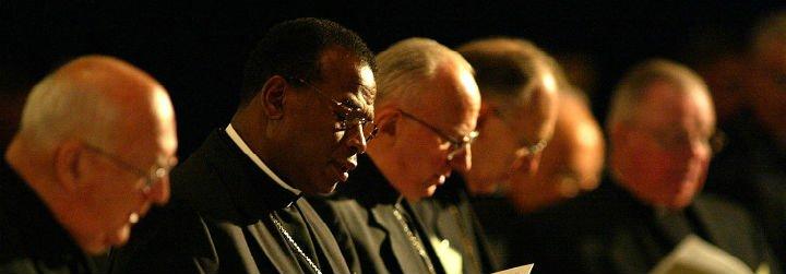 Los obispos norteamericanos crean un comité contra el racismo tras los incidentes de Charlottesville