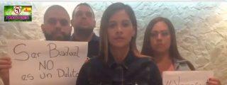 [VÍDEO] Los hijos de un General retirado denuncian la desaparición de su padre en Venezuela