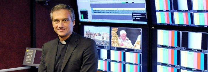 """Mons. Viganó: """"El Papa tiene la capacidad de redefinir los códigos y las formas de comunicación"""""""