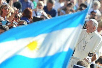 El Papa recibió al Nuncio en Argentina