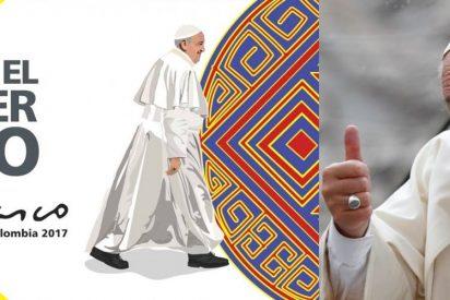 Cada minuto del Papa en Colombia costará 3.368 dólares