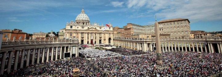 """Parolin denuncia """"el odio insensato que hay"""" detrás de las amenazas del Estado Islámico al Papa"""