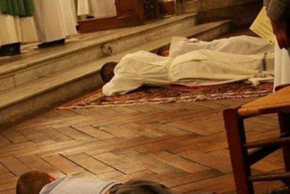 Por que não ser padre?...