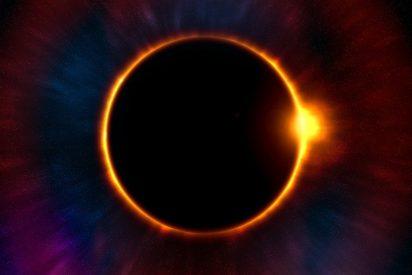 Vive ahora mismo en directo el gran Eclipse del siglo