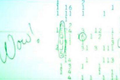 La misteriosa señal espacial que recibieron los astrónomos hace 40 años y que todavía no saben de dónde provino