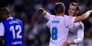 """Zidane da un golpe sobre la mesa y manda un mensaje brutal a Florentino: """"No se va"""""""