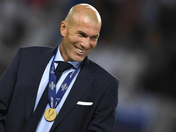 Zidane prepara una sorpresa mayúscula para el Camp Nou (puede provocar un enfado brutal)