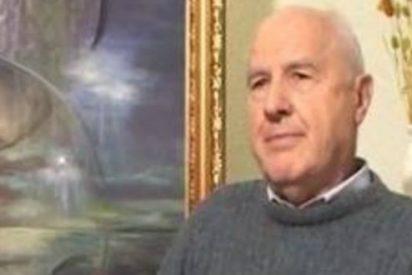 El recuerdo de un amigo, el padre Felipe Sáinz de Baranda