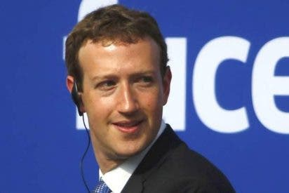 "Mark Zuckerberg: ""Todo va realmente mal"""