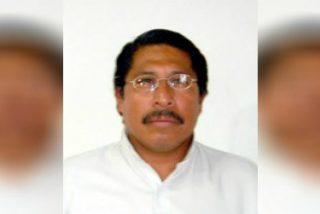 Declaran la muerte cerebral del sacerdote José Miguel Machorro