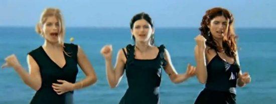 Revelan por fin el significado de la canción 'Aserejé', 15 años después de su lanzamiento