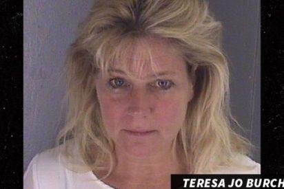 Arrestan a la mujer del abogado de Trump por follar en el coche con un joven preso