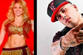 Shakira y Nicky Jam revientan las redes sociales con sus movimientos de caderas