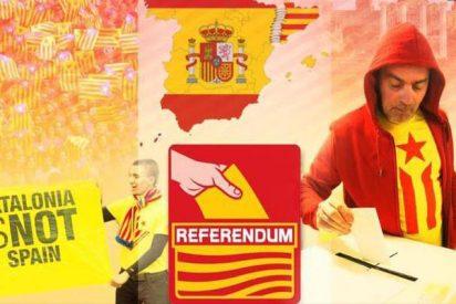 Cataluña viola la Constitución Española