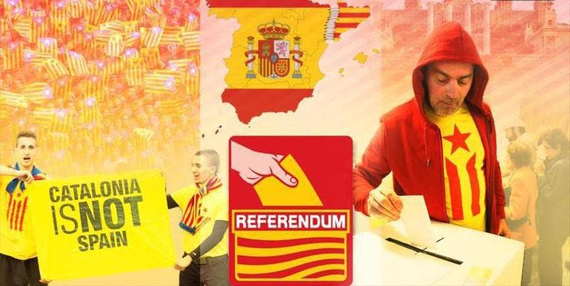 """Antonio Burgos: """"Cada telediario nos llena la salita de delincuentes separatistas"""""""