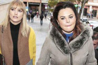 Alba Carrillo, Teresa Bueyes, el ultimátum y la rebaja de 2.000 euros en la minuta