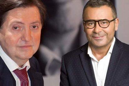 Federico Jiménez Losantos tacha a Jorge Javier Vázquez de 'charnego cobarde'