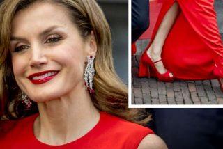 El real plantón de la reina Letizia al rey Felipe que provoca otra crisis