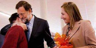 El hijo mayor de Rajoy estudia ADE y Relaciones Internacionales con los jesuitas