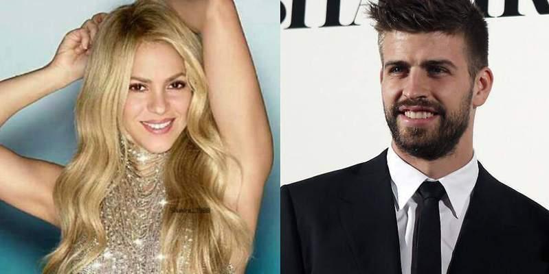 ¿Será cierto que entre Shakira y Piqué ya no hay ni waka-waka ni ñaka-ñaka?