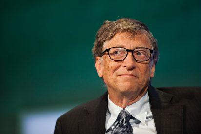 """Bill Gates: """"Me arrepiento de haber creado la combinación 'CTRL+ALT+SUPR'"""""""