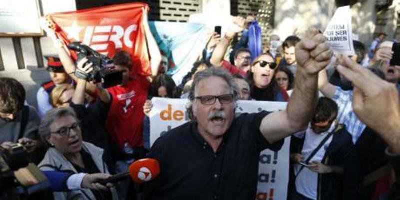 A la 'revolución catalana' le quedan siete días
