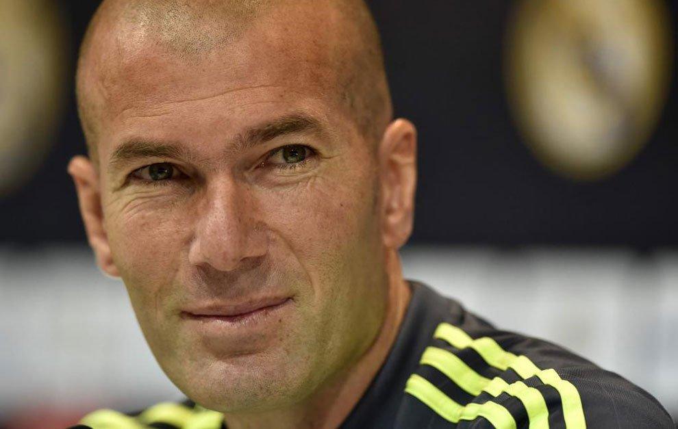 El entrenador TOP que Florentino Pérez llamará si Zidane pierde la liga antes de navidad