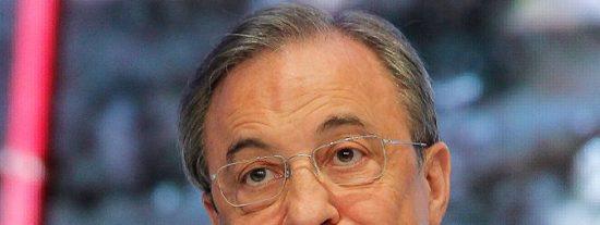 El informe que corre como la pólvora en el Real Madrid (y que irrita a Florentino Pérez)
