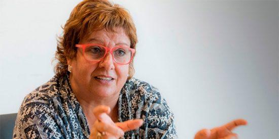La consejería de Trabajo de Cataluña envía un correo a sus funcionarios para que se manifiesten contra España