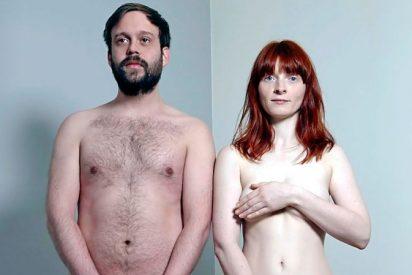 Las atrevidas familias que se quedarán desnudas en 'El Contenedor'