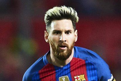El jugador que llama al Barça para ser el fichaje sorpresa de enero y jugar al lado de Messi