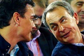 La comida secreta entre Sánchez y Zapatero que intoxica más el revoltijo socialista