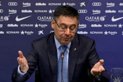 Los cracks del Barça que cargan contra Bartomeu después de saber cuánto le ofrecían a Coutinho