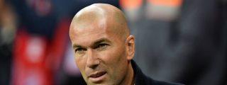 El plan maestro de Zinedine Zidane para frenar una revuelta en el vestuario del Real Madrid