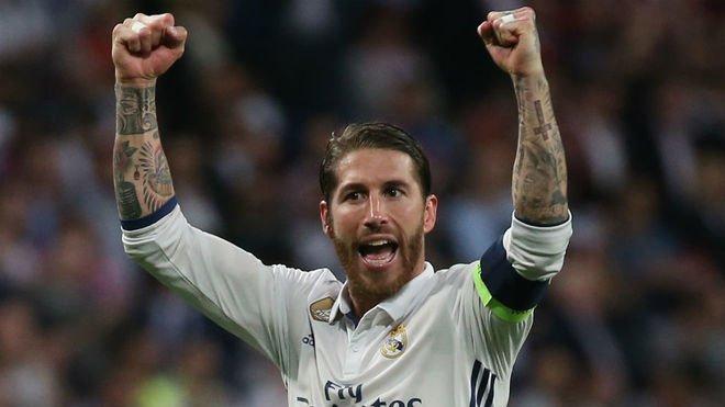 Sergio Ramos define el futuro: la oferta que se lleva al capitán del Real Madrid (y a Pilar Rubio)