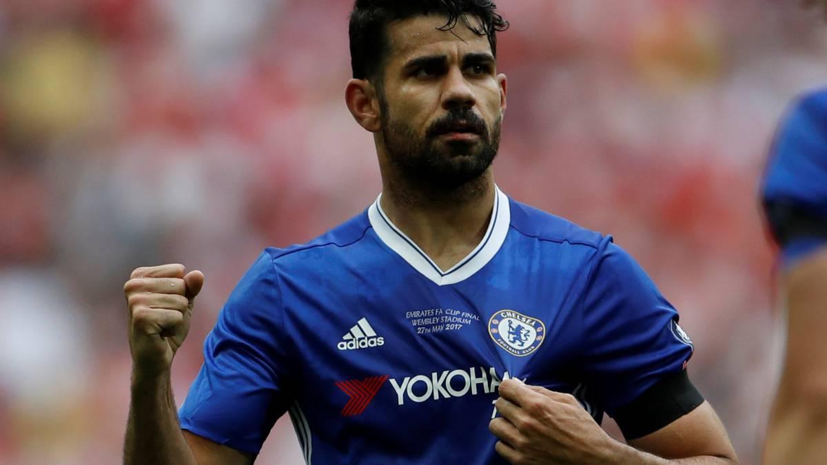 La trampa que se esconde tras el fichaje de Diego Costa por el Atlético de Madrid