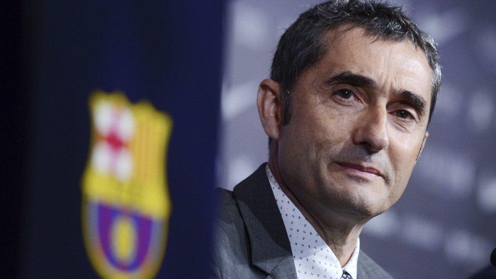 Valverde da un golpe sobre la mesa: la petición más explosiva a Bartomeu