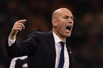 El crack en la agenda del Real Madrid que 'traiciona' a Zidane con una confesión bestial