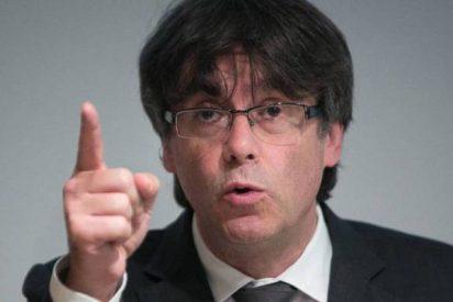 El Tribunal Constitucional justifica no suspender al golpista Puigdemont en que ahora sería 'inútil'