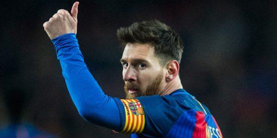 Messi interviene en un lío de Valverde con un crack del Barça