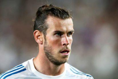 El plan secreto de Florentino Pérez para 'cargarse' a Bale y reventar el mercado con su sustituto