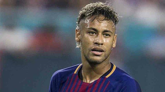 La pelea entre Cavani y Neymar trae consecuencias bestiales para el brasileño en el PSG