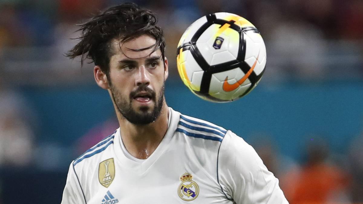 Florentino Pérez provoca un incendio en el vestuario del Real Madrid con la renovación de Isco