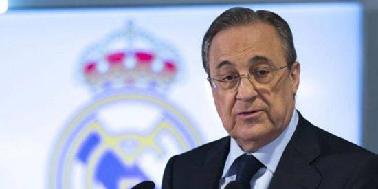 El crack en la agenda de Florentino Pérez para el Real Madrid por el que ya se pelea media Europa