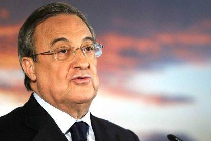 El aliado de Florentino Pérez para tordepedear un fichaje del Barça